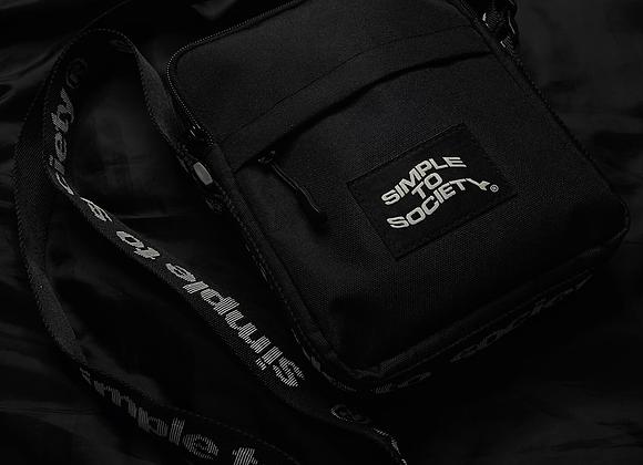 STS Shoulder Bag   Black