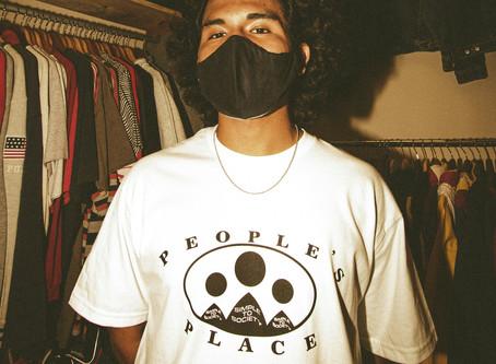 Meet Joe (Owner Of @ThePeoplesPlace)