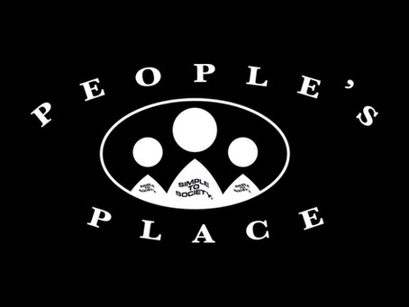 Simple To Society x Peoples Place Collaboration Set For August 2020!