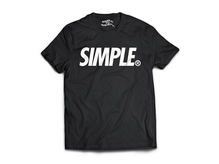 SIMPLE® Logo T-Shirt