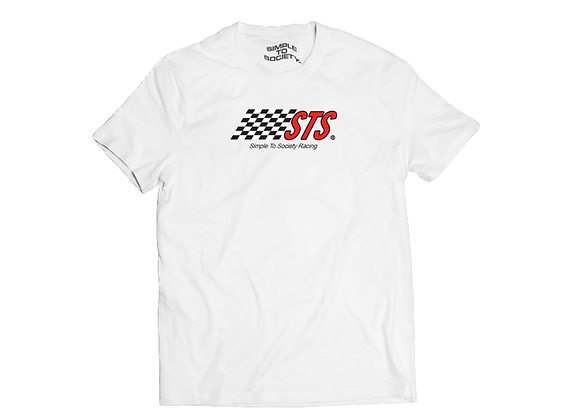 """""""STS Racing"""" T-Shirt 