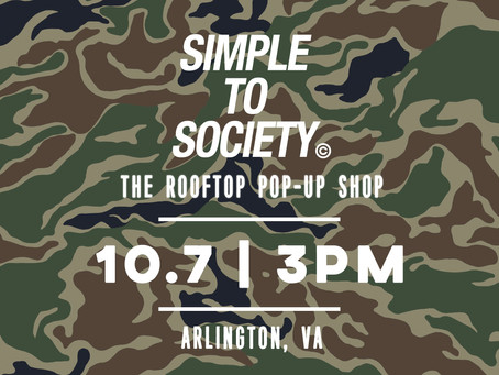 THE ROOFTOP POP-UP