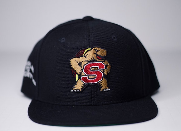 """STS University"" Classic SnapBack"