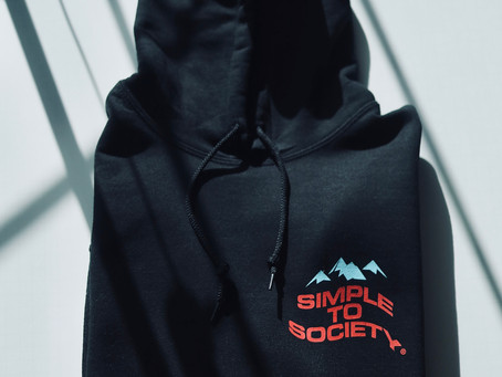 "FIRST LOOK AT OUR ""COLD SUMMER"" HOODIES"