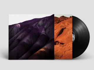 Standard black vinyl