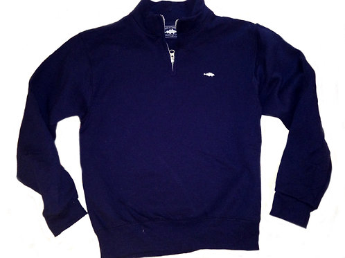Cape Codder 1/4 Zip Pullover