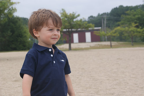 Cape Codder Polo for Tots