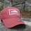Thumbnail: Cape Codder Relaxed Twill Hat - Nantucket Red