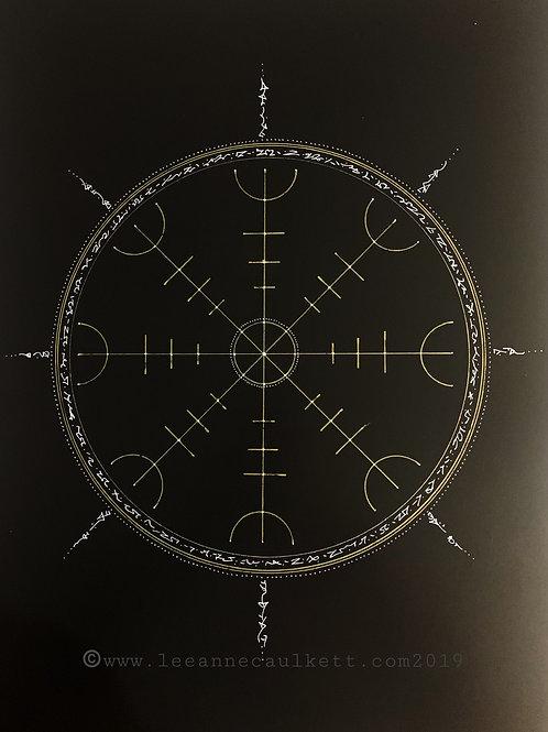 Crystal Grid 5