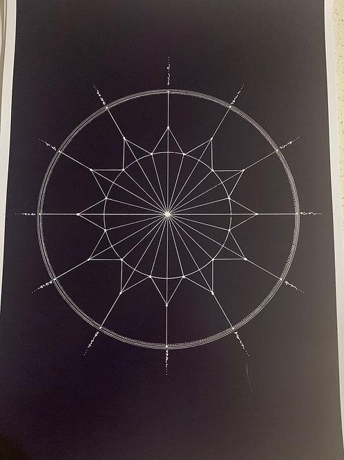 Crystal Grid 2