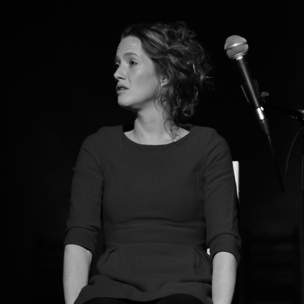 SOPHIE VAN EVERDINGEN / Compositrice