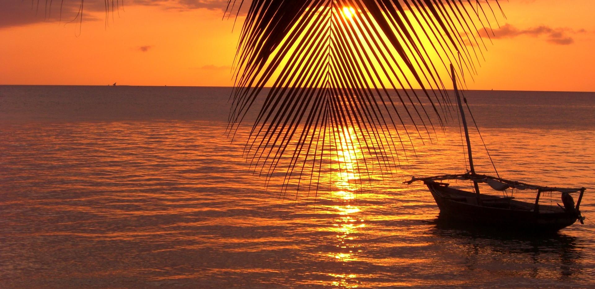 Sunset Cruise Tour