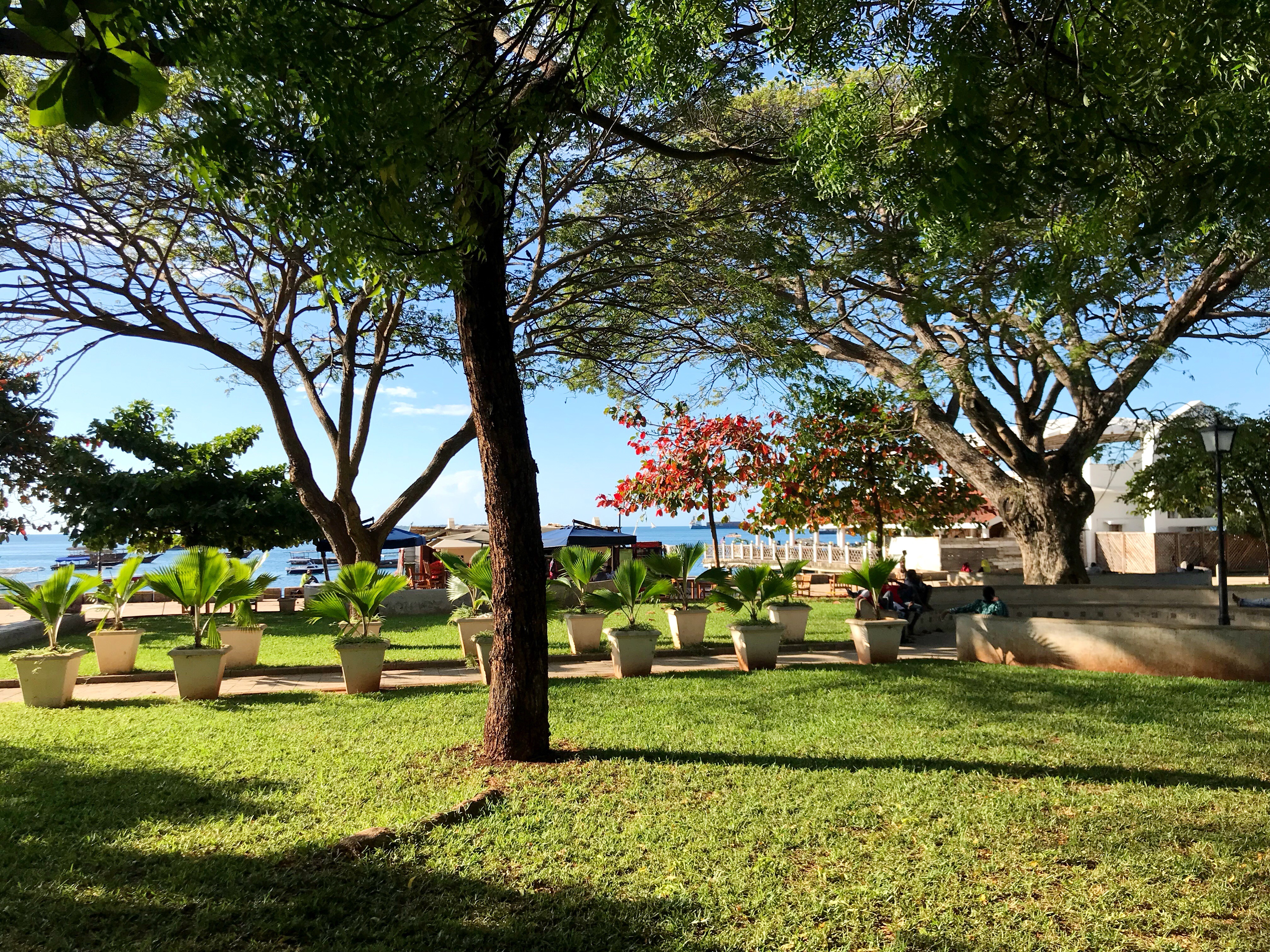 Forodhani Garden