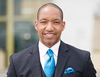 Phillip Caldwell, II, Ph.D.