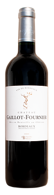 Château Gaillot-Fournier Rouge Red wine