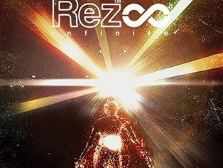 『Rez Infinite』のオリジナル・サウンドトラックが発売決定!