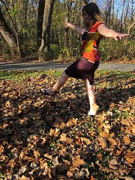 Kicking the leaves.jpg