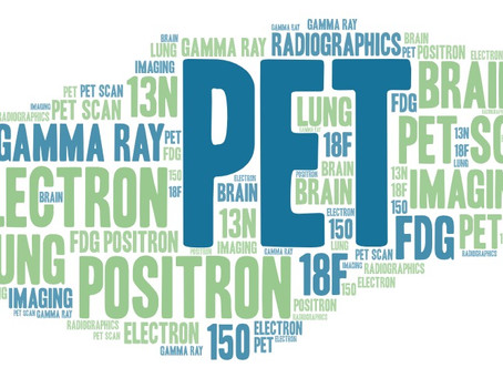 Quick facts about PET scans and image acquisition!