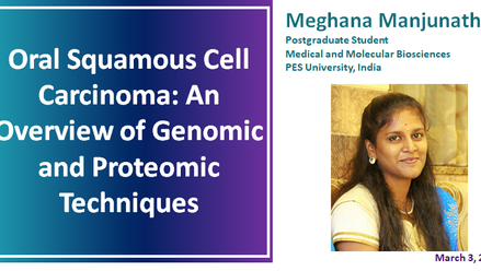 Oral Squamous Cell Carcinoma: A Minireview on Genomic and Proteomic Analysis