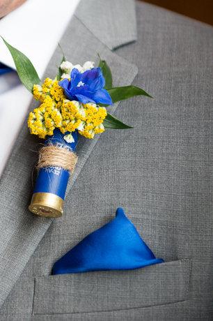 bullet-casing-boutineer-rustic-wedding