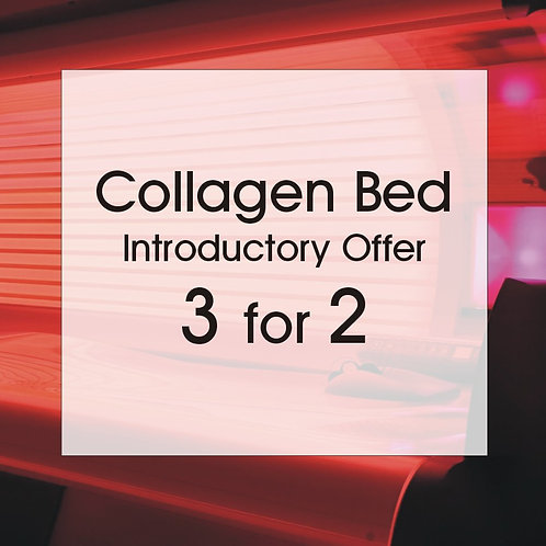 Collagen Bed Introductory Offer