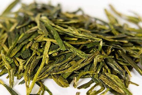 Dragonwell (Lung Ching or Longjing)