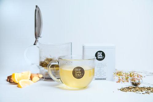 Bai Mu Dan - White Pure Tea