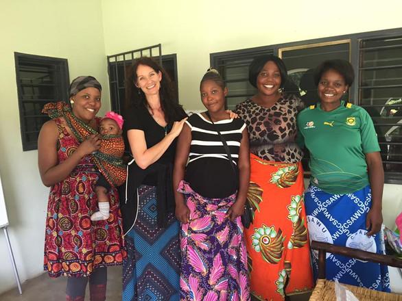 Teaching In Zambia