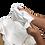 Thumbnail: Πανιά λευκά (ύφασμα) 4 kgr