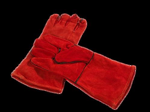 Γάντια ηλεκτροσυγκολλήσεως ενισχυμένα WELDER'S