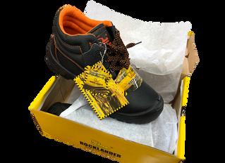 Πώς επιλέγουμε τα κατάλληλα παπούτσια ασφαλείας για επικίνδυνες εργασίες