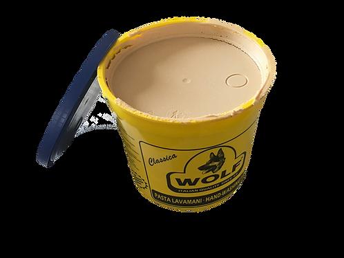 Πάστα καθαρισμού Wolf 4lt (pasta lavamani)
