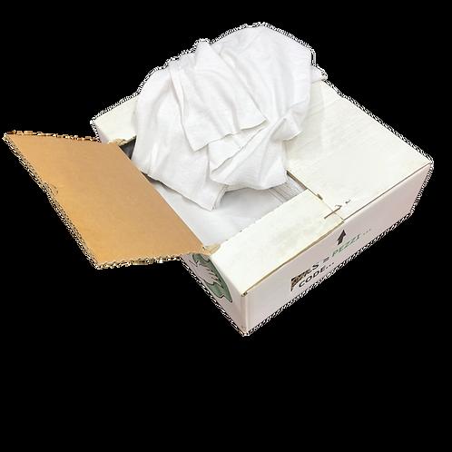 Πανιά λευκά (ύφασμα) 4 kgr