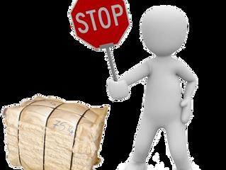 Τι σχέση έχει το στουπί με την λέξη STOP