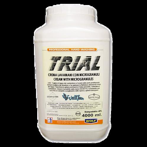 Κρέμα καθαρισμού TRIAL (crema lavamani)