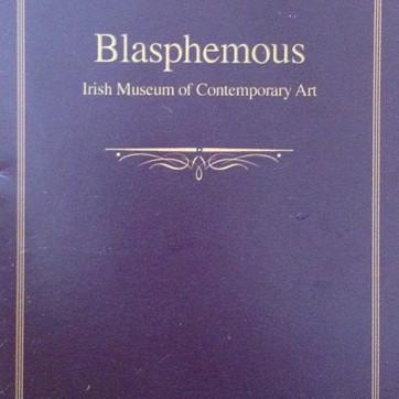 Blasphemous Exhibition