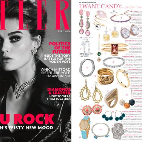 Tatler UK Magazine
