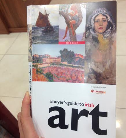 A Buyer's Guide to Irish Art