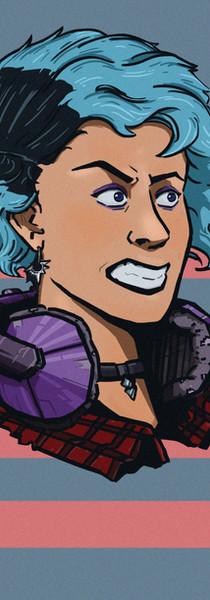 Piper Portrait
