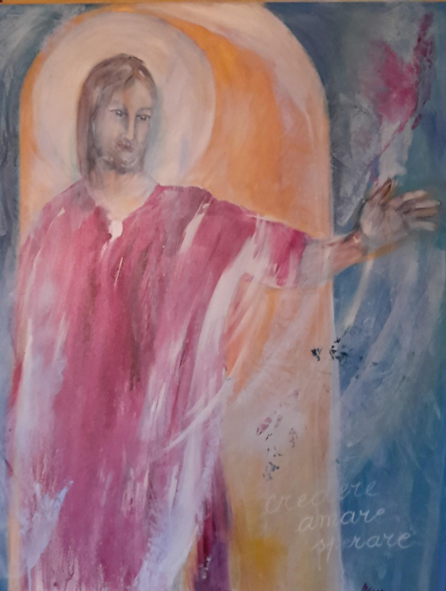 Cristo è la porta
