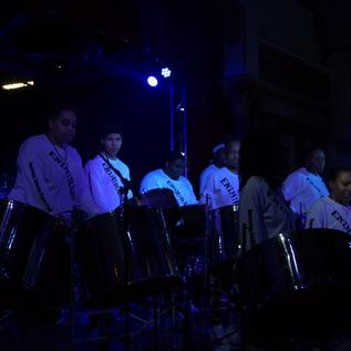 Endurance steel orchestra - Winter concert