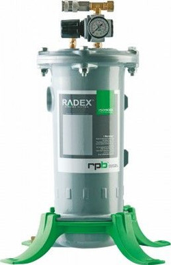 Radex Filter