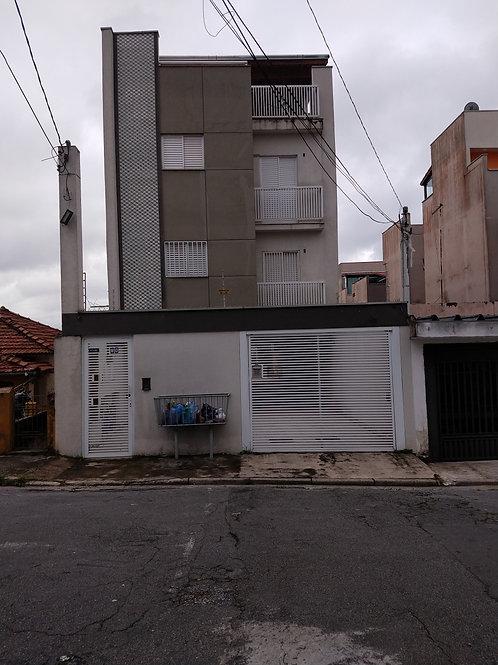 Rua João Luso, Vila Tibiriçá