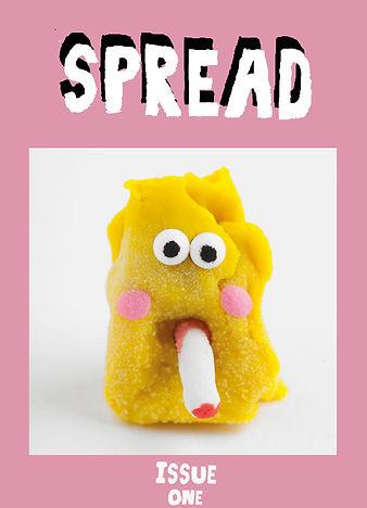 spread mag