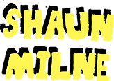 shaunmilne.co.uk