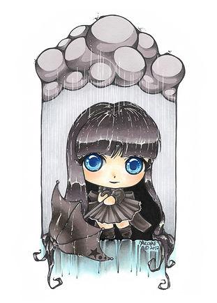 Mini Lolita Print