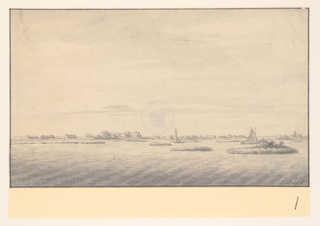 Zicht op de Noorddam