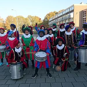 Sinterklaasfeest Amstelveen