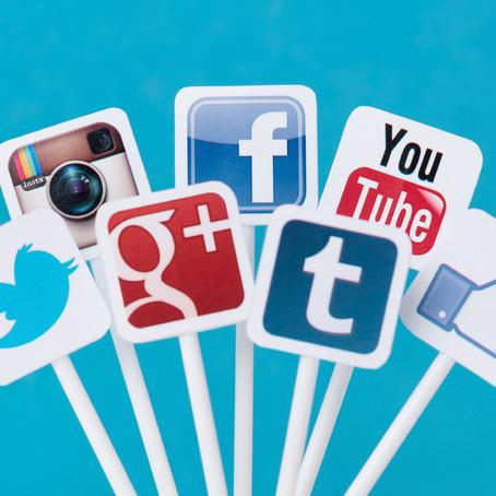Ce ne pregătește 2017 în Social Media?