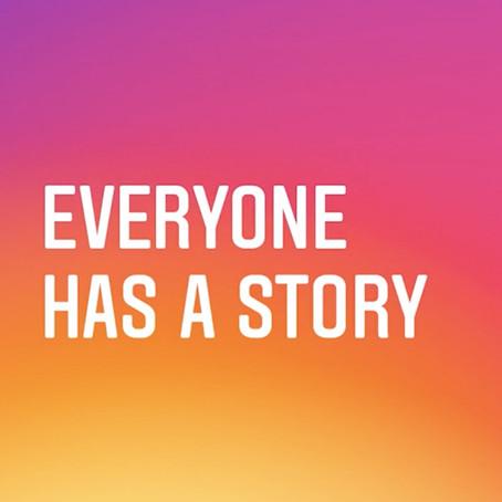 Cum spunem povești în Social Media? – partea a II-a
